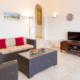 Living room, Villa Bonita, Son Bou