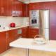 Kitchen, Villa Bonita, Son Bou