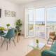 Living room, Sunset Suites apartments, Son Bou