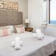 Double bedroom, Sunset Suites apartments, Son Bou