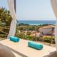 Sea views, Sunset Suites apartments, Son Bou