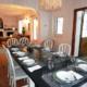 Dining room, Casa San Andrea Sant Lluis