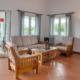 Living room, Villa Seamar Binibeca