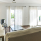 Living room, Villa Eduard Binibeca