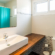 Bathroom, Villa Eduard Binibeca
