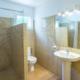Shower room, Villa Mariola Binibeca