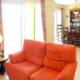 Living/dining room, Villa Sylvia Addaya