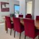 Dining room, Villa Valerie Cala Llonga