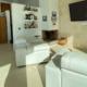 Living room, Villa Valerie Cala Llonga