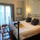 Double bedroom, Villa Valerie Cala Llonga