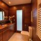 Bathroom, Villa Serenata, Binibeca