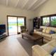 Living room, Villa Serenata, Binibeca