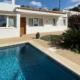 Private pool, Villa Suenos Santo Tomas
