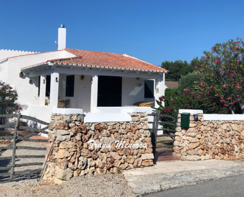 Villa S'Auba, Binibeca