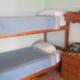 Bunk bedroom Villa Niqui Cala Llonga
