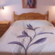 Double bedroom Villa Niqui Cala Llonga