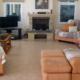 Living room Villa Niqui Cala Llonga