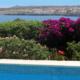 Harbour views Villa Niqui Cala Llonga