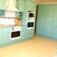Kitchen, Villa Sylvia Addaya