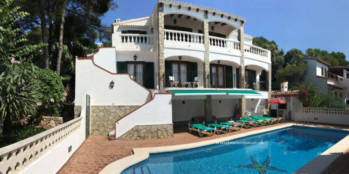 Villa Maria Son Bou