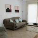 Living room The Castle Alcaufar