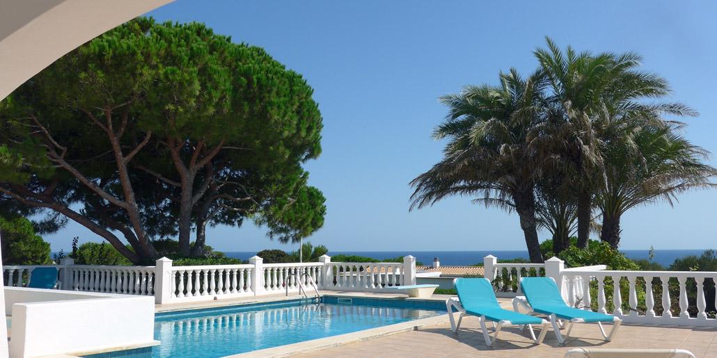 Pool & terrace VF043