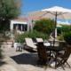 Outdoor dining Villa Tembwe, Cap d'en Font