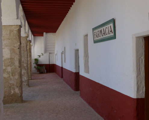 Pharmacy Isla del Rei