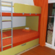 Bunk bedroom Binidali 170