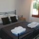 Double bedroom, Casa Floris Binibeca