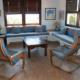 Living room, Casa del Verano Binibeca