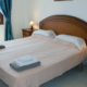 Double bedroom, Villa Gaviotas Cala en Porter