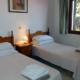Twin bedroom, Villa Gaviotas Cala en Porter