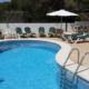 Private pool, Villa Gaviotas Cala en Porter