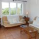Living room, Villa Rosa Binibeca