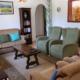 Living room Villa Juanita Binixica