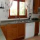 Kitchen Villa Juanita Binixica