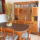 Dining room Villa Juanita Binixica