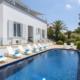 Large pool, Villa Privilege Son Bou