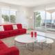 Living room, Villa Privilege Son Bou