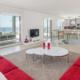 Living room, Villa Prestige Son Bou
