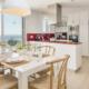 Kitchen/diner, Villa Privilege Son Bou