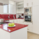 Kitchen, Villa Privilege Son Bou