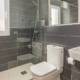 Shower room, Villa Prestige Son Bou