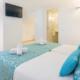 Double bedroom, Villa Privilege Son Bou