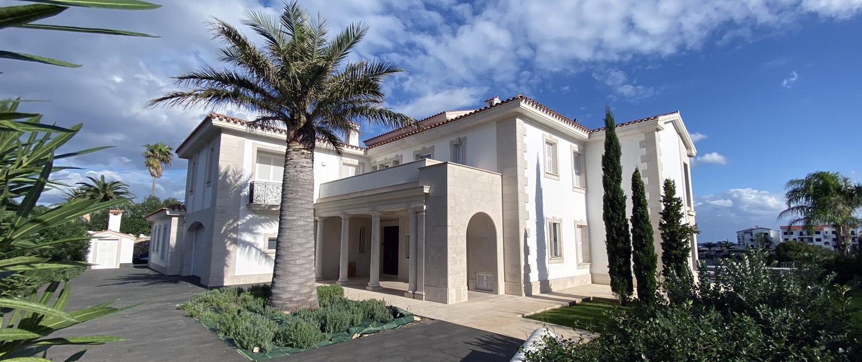 Luxury Villa Santana Es Castell
