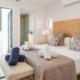 Twin bedroom Del Mar Son Bou