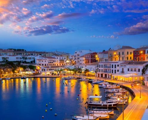 Es Castell Menorca