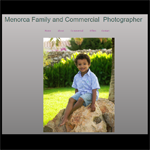 Menorca photographer