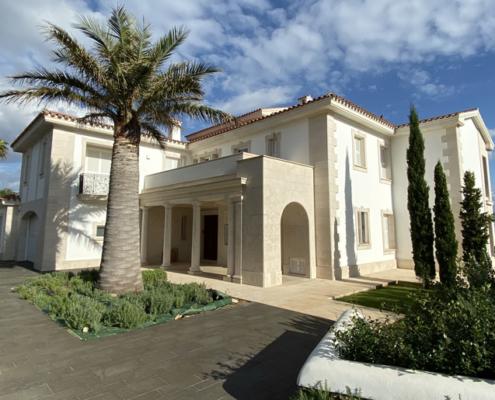 Villa Santana Es Castell